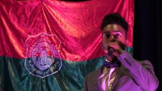 Amaithiyana Nathiyinile - Agnicanada Performance by Vijay and Shradha - Aandavan Kattalai Tamil Song