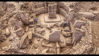 Gobekli Tepe and Ancient South African Circles