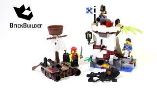 Lego Pirates 2015