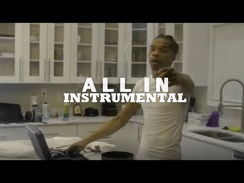 Lil Baby – All In (INSTRUMENTAL) Reprod. @Winiss Beats
