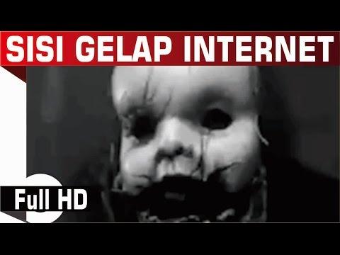 SISI GELAP INTERNET - Review Film Deep Web Movie [Judulnya Salah tuh] 1080p HD