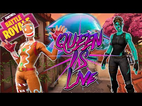 Best Female Fortnite Battle Royale Player | Sub To Join Me|Help Me Get 500 Subs|Giveaway At 1K Subs