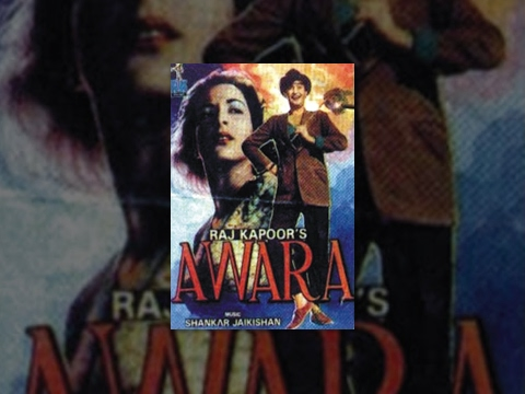 Awara (1951) - Prithviraj Kapoor, Raj Kapoor - Classic Super Hit Full Bollywood Movie