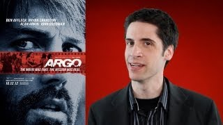 Argo movie review
