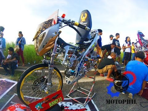 MOTORSHOW FLUSH AND DRAG PAMPANGA FITMENT TURBO RACING