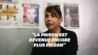 Cette femme transgenre enfermée dans une prison pour hommes raconte sa détention