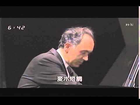 Abdel Rahman El bacha plays Rachmaninoff
