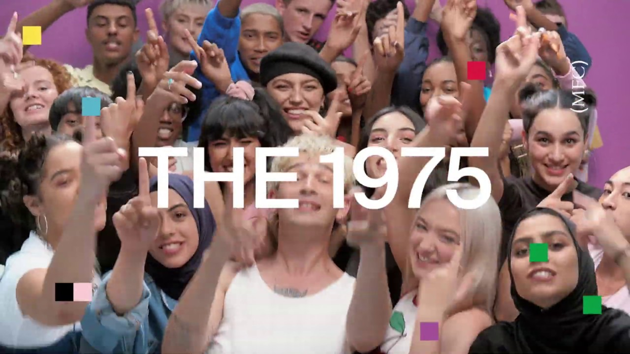 The 1975 A Brief Inquiry Into Online Relationships Youtube