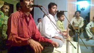 Dil ka saroor hain tumhari aankhen by Nasir Khan Rampuri