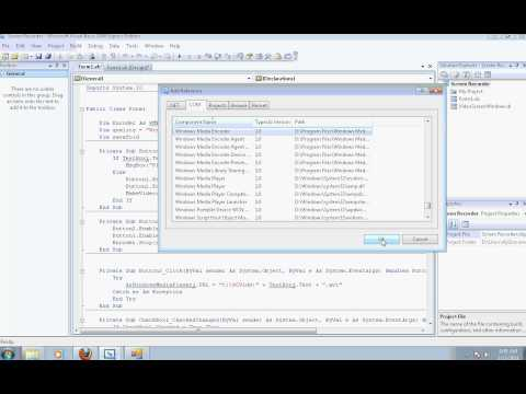 Encoder Fix