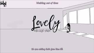 [Vietsub] Lovely - Billie Eilish ft Khalid