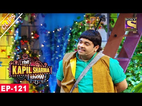 Baccha Yadav Meets Prakash Jha and Ekta Kapoor - The Kapil Sharma Show - 15th July, 2017 thumbnail