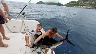 Морская рыбалка 2021 Рыбалка на Сейшелах Тропическая рыбалка