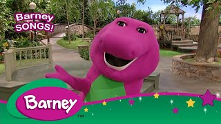 Barney|SONGS|He Kept Trying!