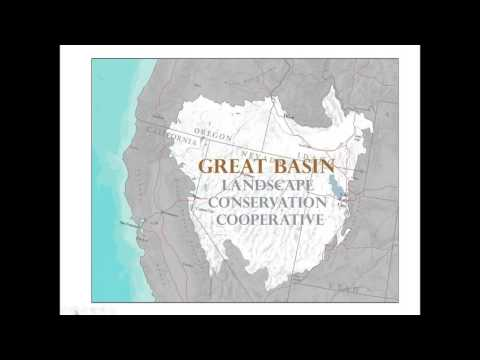 2017 Great Basin LCC Public Forum Kick-Off Webinar