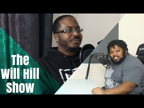 Police Interactions, Sports In Person, Usher & UshBucks, Cudi In A Dress - The Will Hill Show
