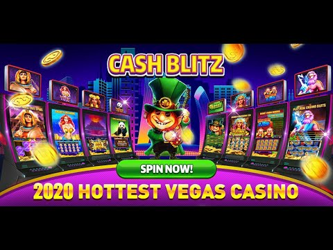 Cash Slot Games