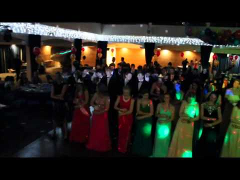 Abbey College Ramsey 2015 Prom