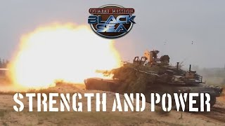 Combat Mission Black Sea: Strength and Power