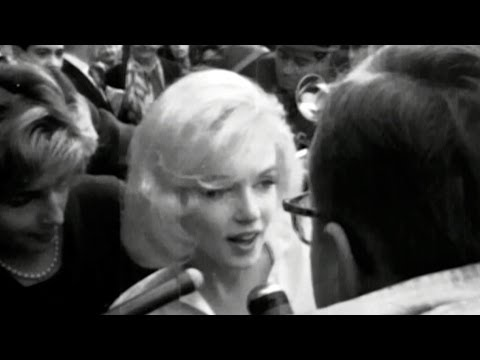 Chanel Debuts New Ad With Marilyn Monroe