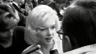 "Marilyn and N°5 (30"" version) - Inside CHANEL"