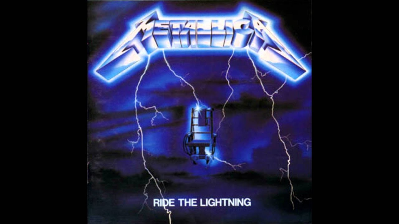 Metallica Ride The Lightning Eb Tuning Youtube