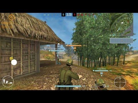 Forces of Freedom online. 1 เกมยิงปืนออนไลน์ภาพสวย2017