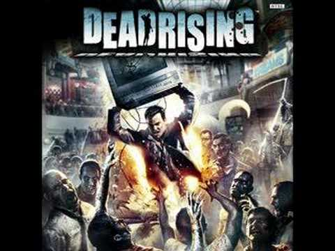 Dead Rising - Adam Boss Theme