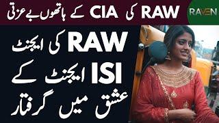 Download lagu Target Pakistan Ep17 | Raw Ki Agent Ko ISI Ke Agent Ne Kese Phansaya | Raven