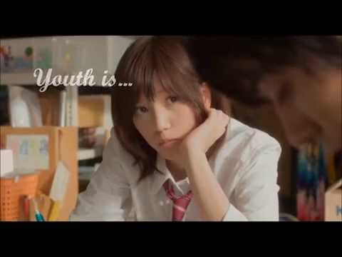 Blue Spring Ride (Ao Haru Ride) Live Action HD 720p