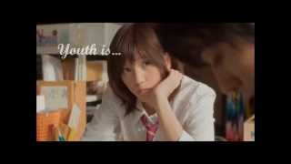 ao haru ride trailer eng sub 2014 movie