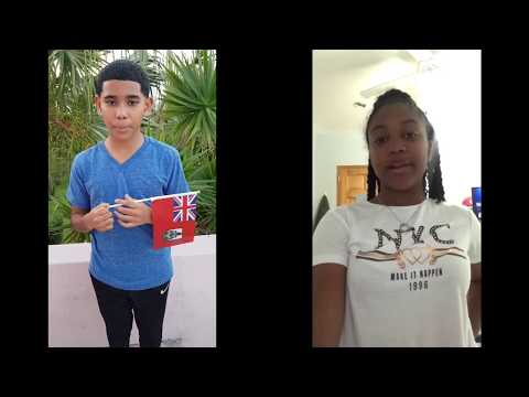 Dellwood Middle School: Happy Bermuda Day 2020