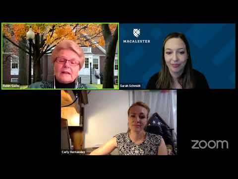 Webinar Wednesday — Financial Aid