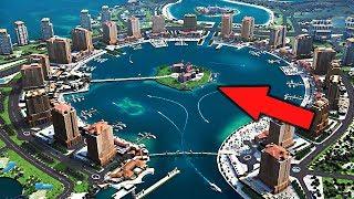 самый дорогой остров в мире, который принадлежит одному человеку