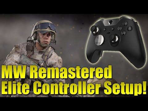 how to fix xbox one elite controller drift