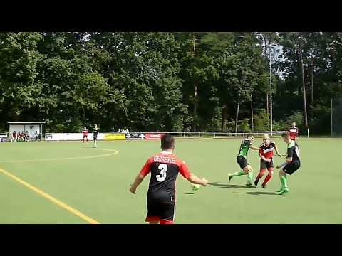 DJK Mastbruch U17 vs SV 03 Geseke U17 - 6:1