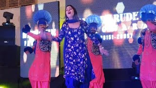 Top Dancer Punjab | Top Dj Group Punjab | Punjabi Wedding Show Punjab | New Song Punjabi Singer |