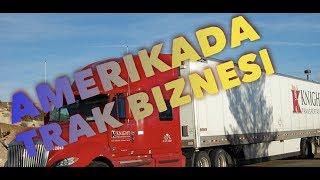 Amerikada trak biznesi, Америкада трак бизнеси