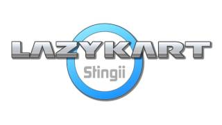Sportacus Castle LazyKart Stingii OST