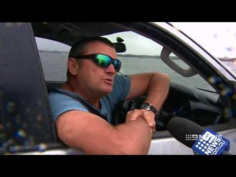 Cyclone Warning   9 News Perth