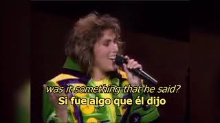 Gloria cancion en ingles