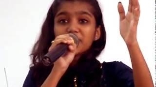 Kanunnu Njan | Aradhyan Yeshu Para | Pooja Prem | Live Worship | Malayalam Christian Devotional Song