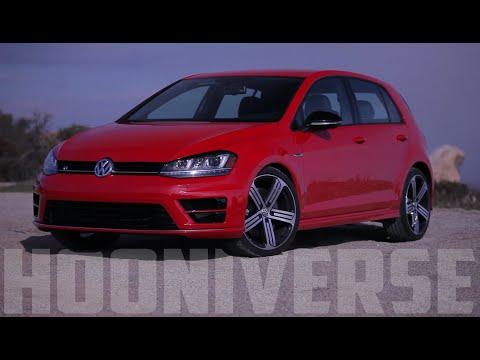 First Drive: 2015 Volkswagen Golf R