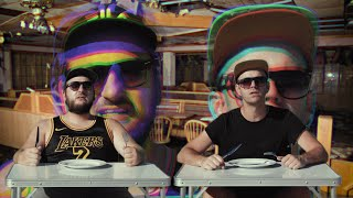 THOMAS DAMAGER FEAT. SIGMUND DRO!T - ALL YOU CAN EAT [OFFICIAL VIDEO]