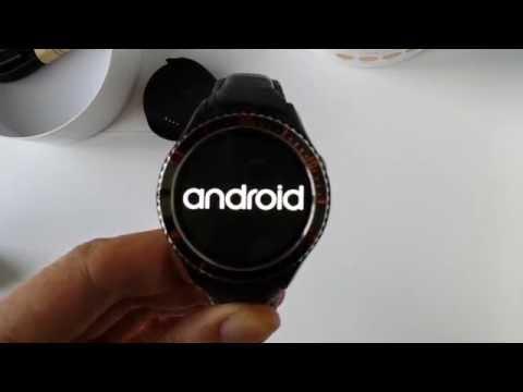 IQI I2 smartwatch