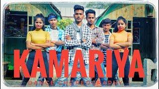 Kamariya | STREE | Nora Fatehi | Rajkummar Rao | ft. Pooja Narang | Dance Choreography