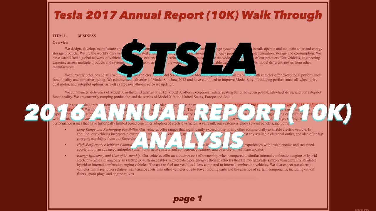 File Annual Report