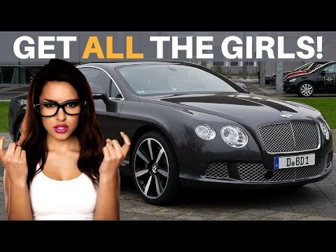 10 Cheap Cars That Will Make Girls Think You Are Rich