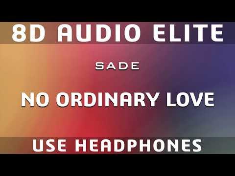 Sade - No Ordinary Love - music playlist