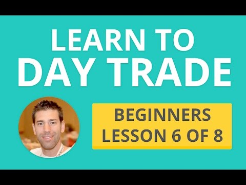 Choosing a Broker + Saving on Commissions - Beginners lesson